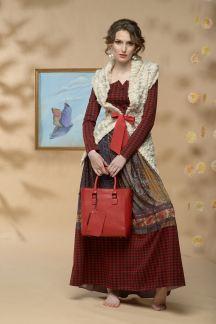Платье Фантазия-микс