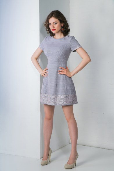 Платье Фелиция