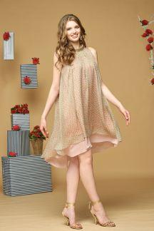 Платье Нежный амариллис