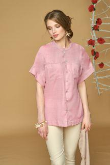 Блуза Розовая кошка
