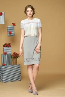Блуза Секрет стиля