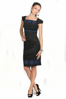 Платье Ночные звезды