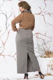 Блуза Кленовый сироп-Муза
