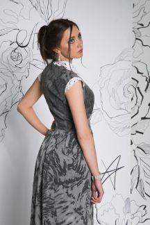 Платье Джейн Эйр (волны)
