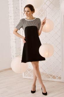 Платье Черная птица Эмин-Арнен