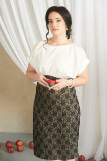 Платье Мечта Исиль-Муза