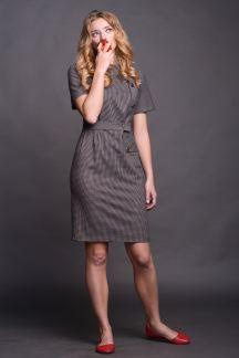 Платье Сарагонский опал