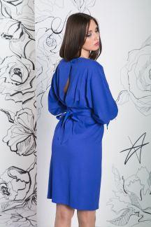 Платье Сиреневая мелодия