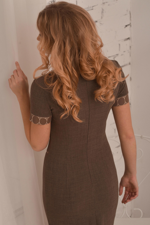 Купить Платье От Вера