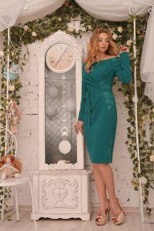 Платье Свет Хризалиды