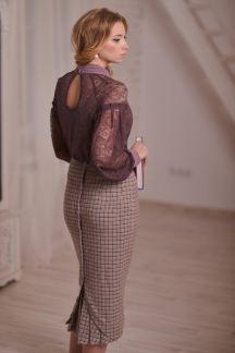 Блуза 216-7185