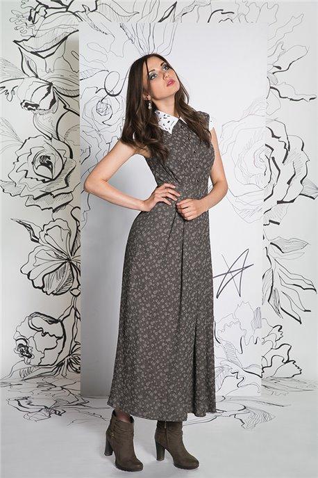 "Платье ""Джейн Эйр"" (цветы)"