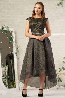 Платье Фен-Холлен