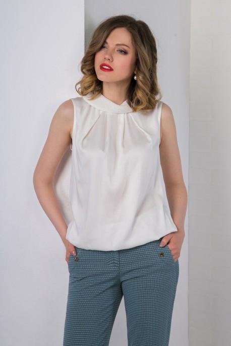 Блуза Бернадетта