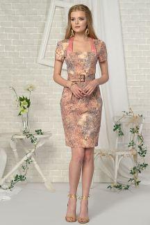 Платье Золотой век