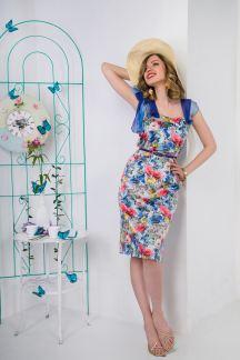 Платье Люссиль