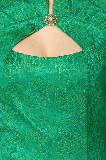 Платье Магический тархун
