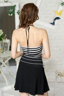 Платье Тельняшка