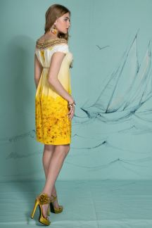 Платье Царица лета