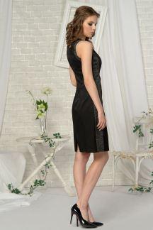 Платье Гематитовая ночь