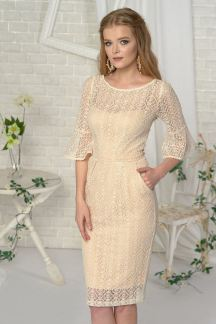 Платье Ореол Блефуску