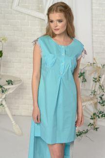 Платье Каверзы Маго
