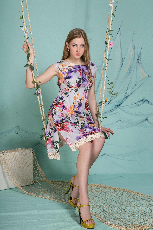Платье купить интернет магазин леди