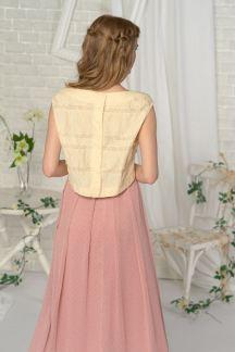 Блуза Медовая Бакка