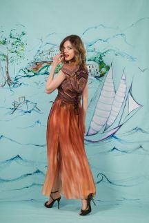 Платье 115-6140