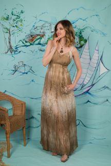 Платье 115-6136