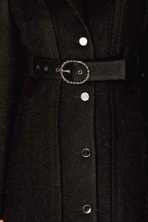 Пальто Черная классика