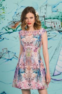 Платье 115-6137