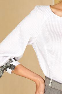 Блуза Виртуальное отображение