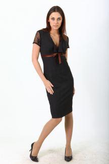Платье Пряное карри