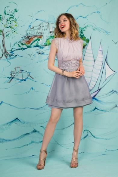 Платье *115-6144